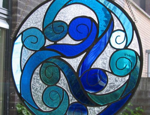 Raamhanger Spiraal